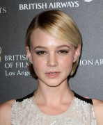 "Carey Mulligan @ ""BAFTA Britannia Awards"" At Hyatt Regency Century Plaza In Century City -November 4th 2010- (HQ X10)"