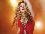 100 Shakira Wallpapers 1428f4107972898