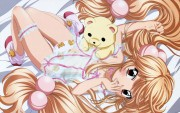 Cute and Hot Anime Girls - Mixed Quality Wallpapers F7752c108506249
