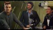 Take That à la radio DJ Italie 23/11-2010 23726c110833644