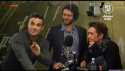 Take That à la radio DJ Italie 23/11-2010 29f2ca110832401