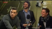 Take That à la radio DJ Italie 23/11-2010 549ec8110832255