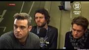 Take That à la radio DJ Italie 23/11-2010 Bb444e110833799