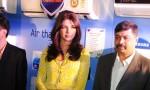 Приянка Чопра, фото 321. Priyanka Chopra at Samsung Pressmeet, 2012-01-31, foto 321