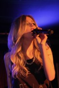 Диана Викерс, фото 723. Diana Vickers performs at the Ruby Lounge, Manchester, England - 08.02.2012, foto 723