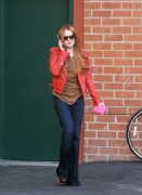 Линдси Лохан, фото 23092. Lindsay Lohan - out and about in Beverly Hills 03/08/12, foto 23092