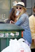 Dakota Fanning / Michael Sheen - Imagenes/Videos de Paparazzi / Estudio/ Eventos etc. - Página 5 44b3f0185364629