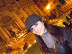 Санни Леоне, фото 1454. Sunny Leone Vacationing in Rome in February 2012 - Twitter Pics, foto 1454