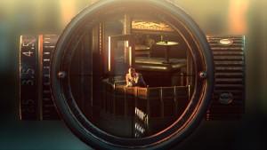 Hitman Sniper Challenge [FRENCH] XBOX 360