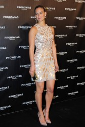 Bar Refaeli @ Pronovias Fashion show at Barcelona Bridal Week, Barcelona 16.06.12 - 3 HQ
