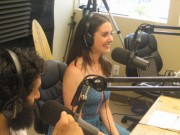 Alison Brie - Comedy Bang Bang Podcast - Episode 159 'Apicklelypse' (x4)