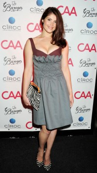 Gemma Arterton - Ciroc Ultra Premium Vodka Party in Cannes | May 20, 2012 | 8x MQ