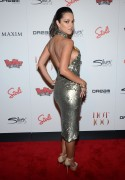  Paula Garces - Maxim Hot 100 party in New York 05/24/12