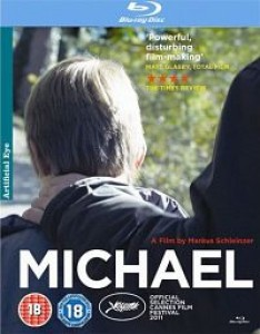 Download Michael (2011) BluRay 720p 650MB Ganool