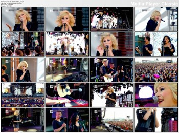 Pixie Lott - Titanic Sounds 13th April 2012