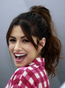 Sarah Shahi - Fairly Legal photocall at Monte Carlo Festival in Monaco 06/11/12