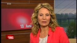Susanne Wieseler  nackt