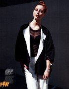 Eva Amurri Martino -  Instyle magazine July 2012 issue